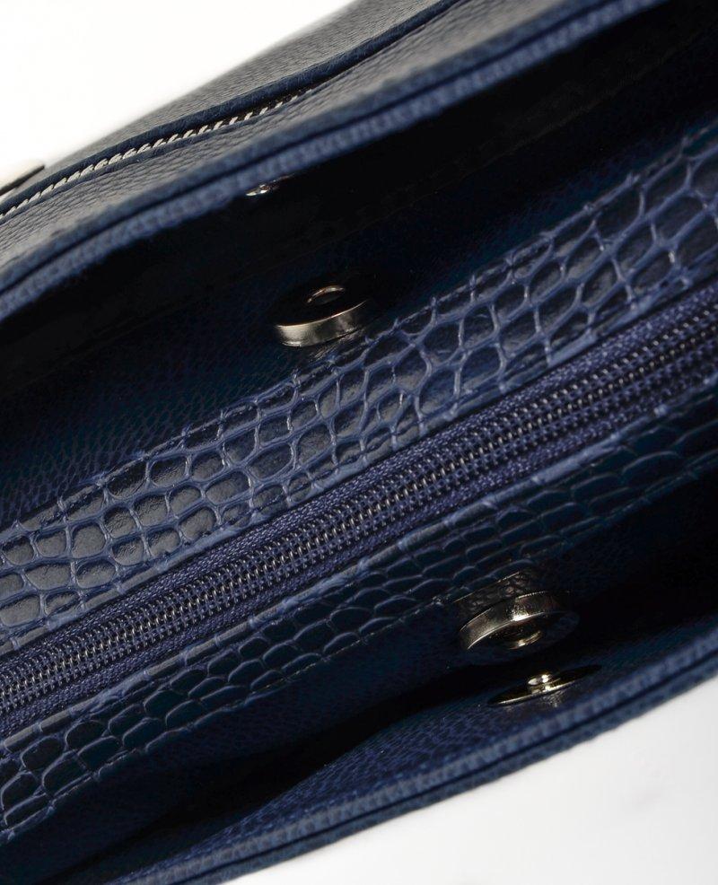 e650dd86642d Женская сумка с длинным ремешком М128-39/11