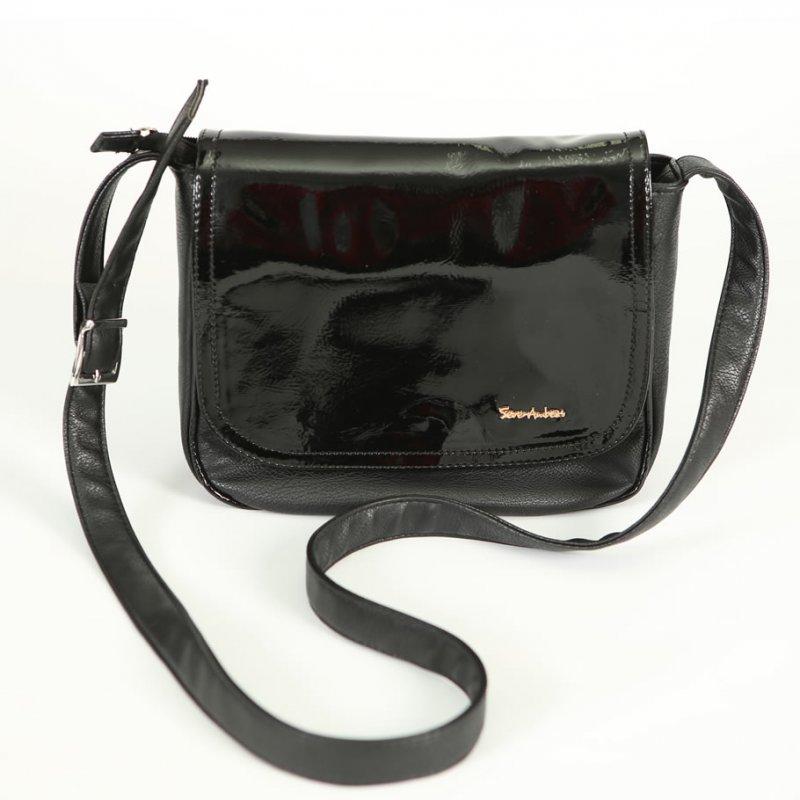 Купити жіночу лакову сумку М52-801 лак від виробника Камелія 3ff952c834815