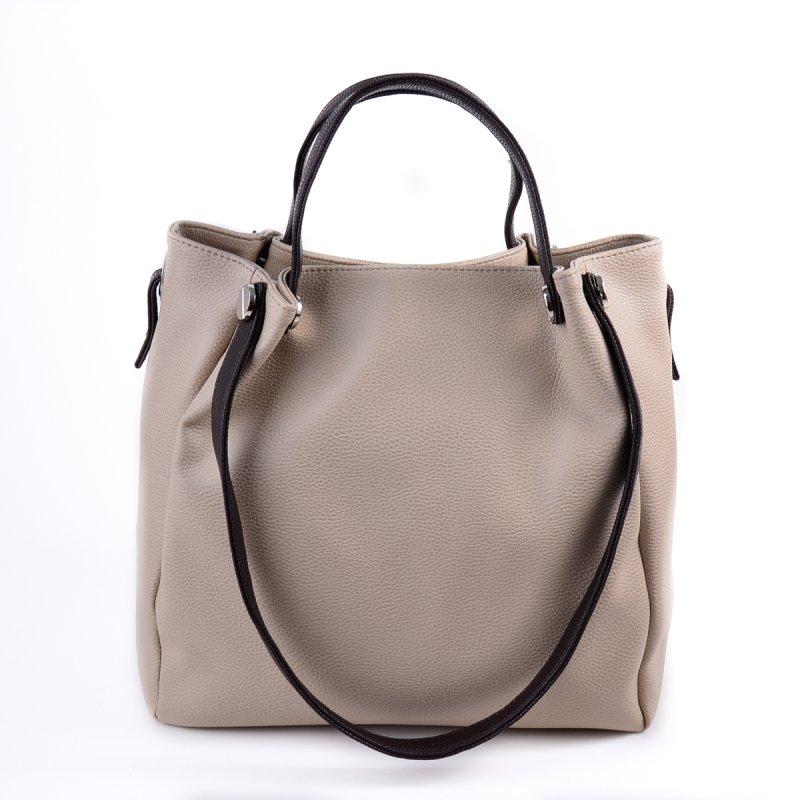 Жіноча сумка зі шкірзамінника М130-66 40 0a08d4b90e08c