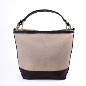 Жіноча сумка зі шкірзаму М57-66 40 67148516080a2