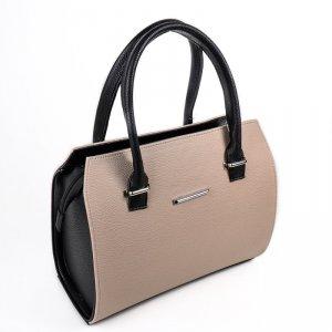 Жіноча сумка зі шкірзаму М50-66 47 939055df69df5