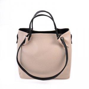 Жіноча сумка зі шкірзамінника М130-66 47 ad16fc92a35d2