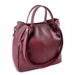 Жіноча сумка зі шкірзамінника М130-38 84118e8f64787