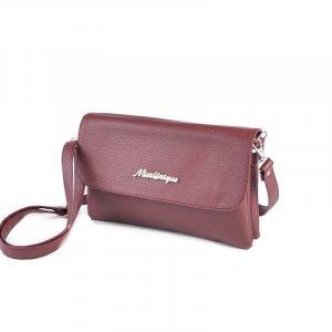 Жіноча сумка на довгому ремені М110-38 335bddfdf8348
