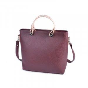 2be5264d8ce6 Женская сумка из искусственной кожи М61-38/88