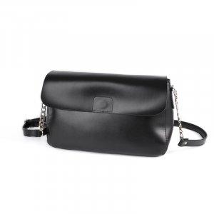 004f0924b0cf Женская сумка с длинным ремешком М213-34