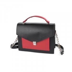 79b16ca70bb1 Женская сумка-чемоданчик М218-47/68